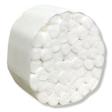 Cotton Dental Rolls (50/Bag)