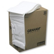 "Disposable Paper Bed Covers 40""x60"" (100/Box)"