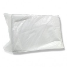 "Plastic Bed Cover 60""x 72"" (5/Bag)"