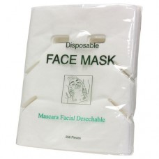 Disposable Face Mask (250/Pack)
