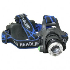 LED High Power Headlamp