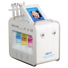 Hydro Facial Spa System Machine (X12F)