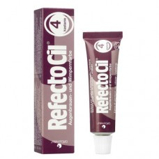 Refectocil Cream Hair Dye (Chestnut)