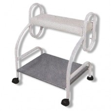 Stand for Foot Bath with Foot Rest (F9022)