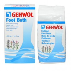Blue Powder Foot Bath 400g