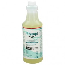 PREempt CS-20 Instrument Disinfectant 1L