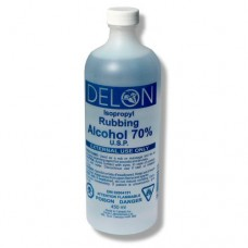 Isopropyl Alcohol 70% 450ml
