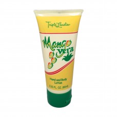 Mango Hand & Body Lotion 2.25oz