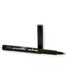 Cinecitta Waterproof Eye Liner #444 Black