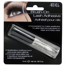Ardell Brush On Eyelash Adhesive (Clear) 5ml