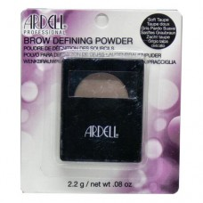 Ardell Brow Defining Powder (Taupe) 2.2g