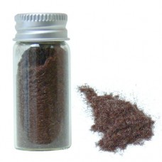 Nail Flocking Powder (Brown #1)