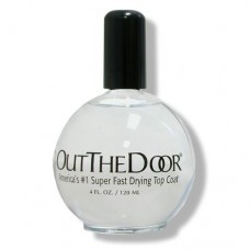 Out The Door Fast Drying Top Coat 4oz