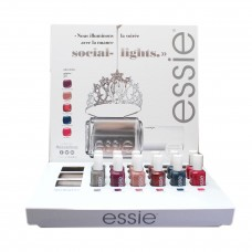 Essie Social Lights Collection 2017 (12 Pieces)