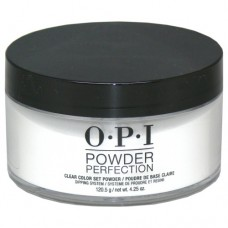 OPI Powder Perfection Clear 120g/4.25oz