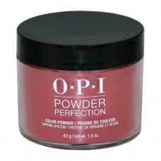 OPI Powder Perfection I'm Not Really a Waitress 43g/1.5oz