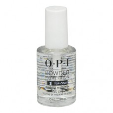 OPI Powder Perfection Top Coat 15ml/0.5oz