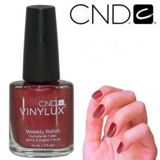 CND Vinylux #228 Hand Fired