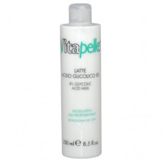 Glycolic Acid 8% Milk 250ml/8.5oz