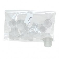 Ink Cups Large 15mm for PM1706 (100/Pack)