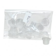Ink Cups Medium 12mm for PM1706 (100/Pack)