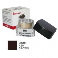 BioMaser Microblade Pigment (Light-Ash-Brown) 5ml