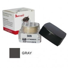 BioMaser Microblade Pigment (Gray) 5ml