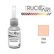 Truccart Tattoo Pigment For Correction (Skin)