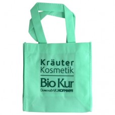BIO KUR Small Green Bag (20/Pack)