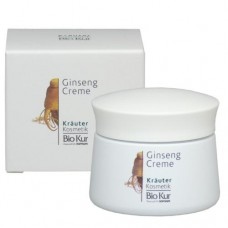 BIO KUR Ginseng Cream 50ml