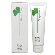 BIO KUR Ginkgo Cream 50ml