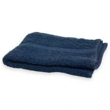 Hand Towel (Navy Blue)