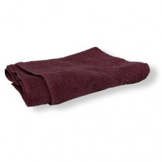 Bath Towel (Burgundy)