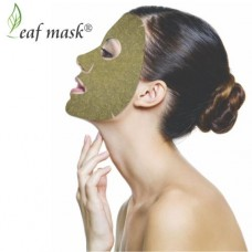 Green Tea & Mint Leaf Mask (10/Pack)