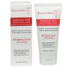 Hyaluronic Acid Dermo Active Cream 50ml