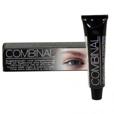 Combinal Cream Hair Dye (Black)