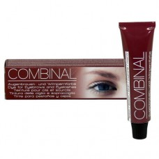 Combinal Cream Hair Dye (Brown)