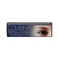 Combinal Cream Hair Dye (Blue-Black)