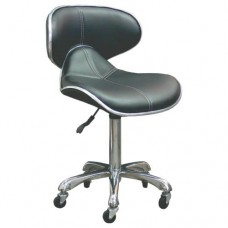 Black Ergonomic Swivel Chair (70083)