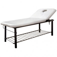 2-Part Bed with Rack (TS2611)
