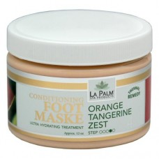 Conditioning Foot Mask (Orange Tangerine) 12oz