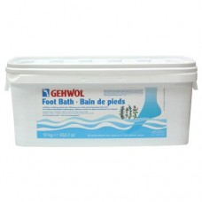 Blue Powder Foot Bath 10kg