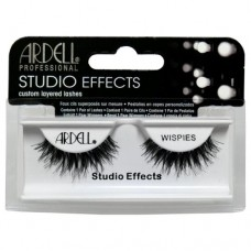 Ardell Studio Effects Lashes Wispies (Black)