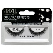 Ardell Studio Effects Lashes #110 (Black)
