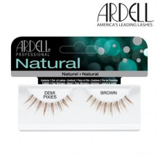 Ardell Natural Lashes Demi Pixies (Brown)