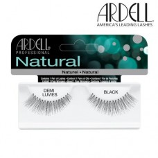 Ardell Natural Lashes Demi Luvies (Black)