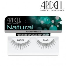Ardell Natural Lashes Fairies (Black)