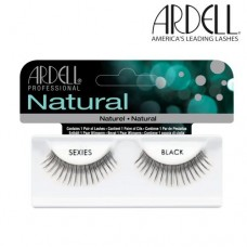 Ardell Natural Sexies (Black)