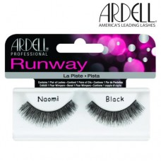 Ardell Runway Lashes Naomi (Black)