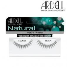 Ardell Natural Luckies (Black)
